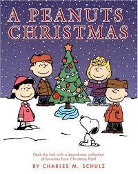 peanuts christmas a peanuts christmas charles m schulz 9780345453518