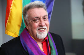 1100 The Flag Gilbert Baker Creator Of Iconic Pride Flag Dead At 65