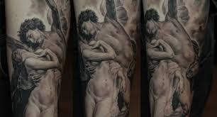 religious tattoo sleeves designs pinterest u2022 the world u0027s catalog