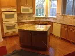 alluring backsplash pictures for granite countertops easy