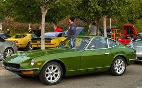 classic nissan z datsun 240z u2014 classic cars of houston