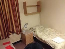 chambre simple chambre simple le lit est assez comfortable picture of lse