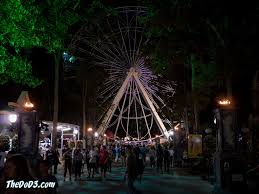 Fright Fest Six Flags Nj Trip Report Fright Fest Six Flags Great Adventure 2017 The Dod3