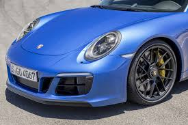 porsche blue porsche 911 carrera 4 gts coupé sapphire blue metallic the new