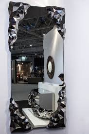 Big Wall Mirrors by Make Mirrors A Design Element In Your Home