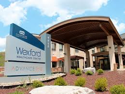 quality skilled nursing care in wexford pa communicare