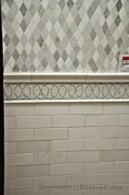 Mosaic Border Tiles Serendipity Refined Blog Choosing Kitchen And Bathroom Tile