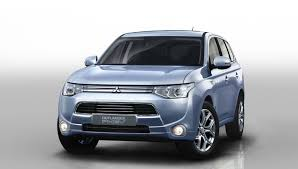 mitsubishi jeep 2014 mitsubishi outlander phev preview 2012 paris auto show