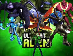 top hd ben 10 ultimate alien wallpaper cartoons hd 293 29 kb