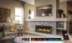 Napoleon Electric Fireplace Napoleon Vector 50 Gas Fireplace Lv50