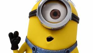 minions hit manhattan for despicable me 2 promo tour and macy s