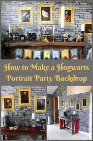 Harry Potter Party Decorations Diy 820 Best Harry Potter Party Images On Pinterest Harry Potter