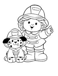 firefighter coloring pages dalmatian coloringstar