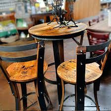 wooden high bar table modern high top tables best high top bar tables ideas on high bar