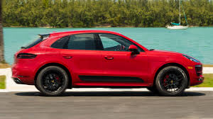 Porsche Macan Red - porsche macan gts 2017 us wallpapers and hd images car pixel
