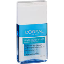 l oreal dermo expertise eye make up remover waterproof 125ml