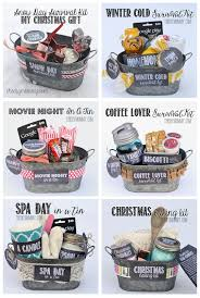 gift basket theme ideas 16 diy basket gift ideas page 16 of 40 diys