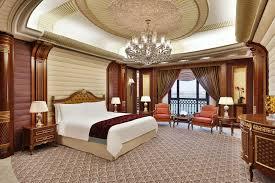 Royal Bed Frame Royal Suite In Jeddah The Ritz Carlton Jeddah