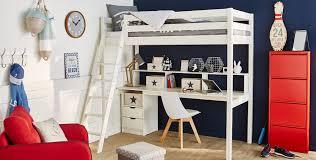chambre ado stylé chambre ado style marin chambre décoration intérieur alinéa