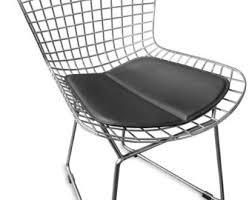 Bertoia Dining Chair Bertoia Etsy