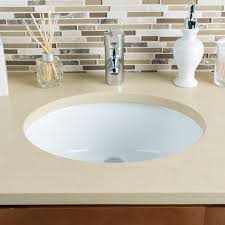 oval undermount bathroom sink oval undermount bathroom sinks hahn ceramic oval undermount bathroom