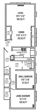 my floor plan apartment floor plan