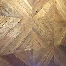 solid parquet flooring glued teak tile galunggung teak