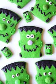 munchkin munchies frankenstein cookies quick u0026 easy