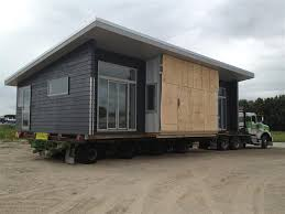 portable homes relocatable home loading apalachicola portable