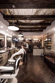 Latest Barber Shop Interior Design
