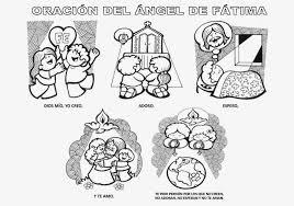 imagenes para colorear y escribir oraciones gifs y fondos paz enla tormenta oración del ángel de fátima para