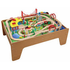 fisher price thomas the train table fisher price thomas wooden railway grow with me play table