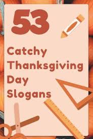 express your gratitude thanksgiving slogans slogan