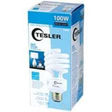 saving 30 watt twist cfl eco light bulb