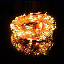 Outdoor Patio String Lights by Amazon Com Led String Lights 65 5 Ft With 200 Leds Mxsaver