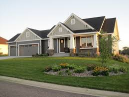 craftsman style home exteriors exterior paint colors craftsman