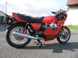 list of moto guzzi motorcycles