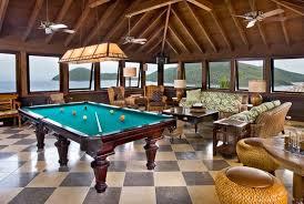 Villas With Games Rooms - tortola villa rentals villa mat gol 5br rental villa golden