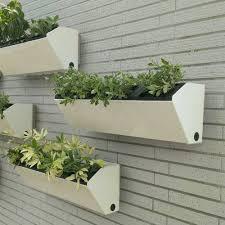 Self Watering Wall Planters 22 5