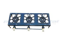Propane Gas Cooktop Propane Gas Burner Parts Cast Iron 3 Burners Gas Hob Parts