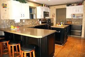 Modernizing Oak Kitchen Cabinets How To Refresh Oak Kitchen Cabinets Image For Updating Oak