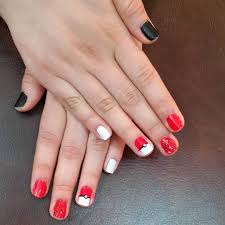 28 diy nail art designs ideas design trends premium psd