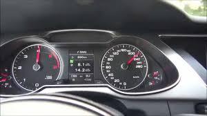 for audi a4 2 0 tdi 2014 audi a4 2 0 tdi 150 hp quattro top speed on german autobahn