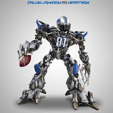Calvin Johnson Meme - calvin johnson megatron blacksportsonline