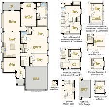 3 floor plans homes for sale pflugerville 78660 avalon floor plans