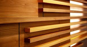 home design 1000 ideas about wood slat wall on
