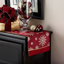 Holiday Table Runners by Holiday Time 72