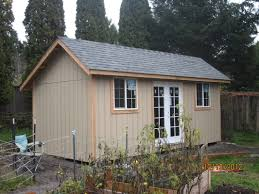 custom buildings pacific outbuildings by berger construction