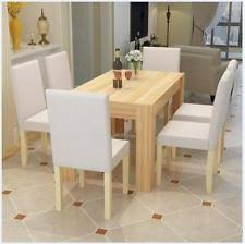 Modern Dining Furniture Sets by Dining Tables Ebay