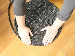 Coil Rug How To Make A Rug Hgtv
